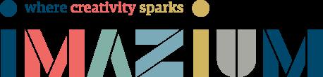 Imazium Logo